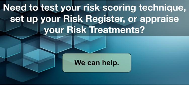 Enterprise Risk Management | The ALS Group