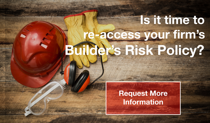Contact The ALS Group for more information on Builder's Risk Policy