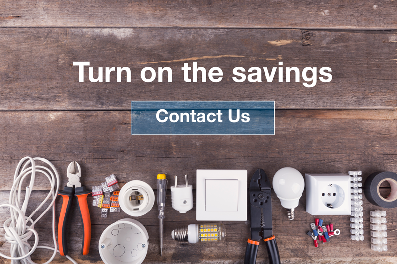 Turn on the savings with Ralco Electric