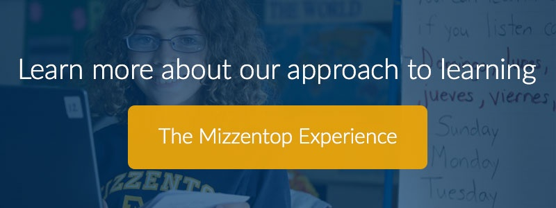 Explore the Student Experience at Mizzentop