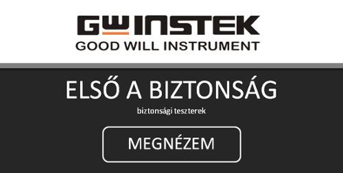 GW Instek Safety Testers