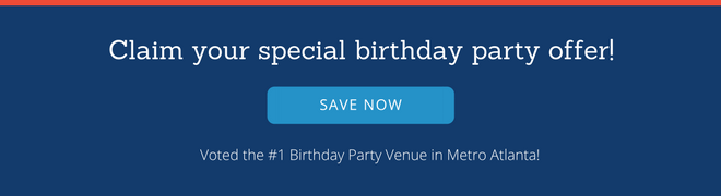 Claim your birthday party offer