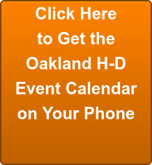 Click Here to Get the Oakland Event Calendar on Your Phone