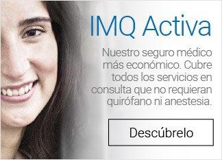 IMQ Activa
