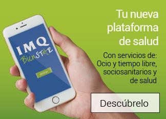 IMQ App BienStar