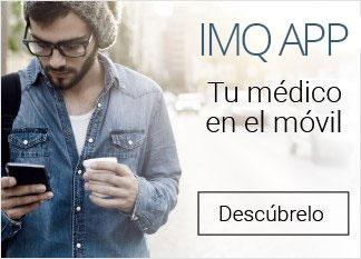 IMQ App
