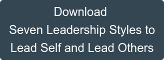 Download Seven Leadership Styles to  Lead Self and Lead Others
