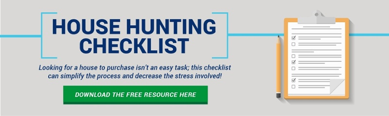 Download our house hunting checklist