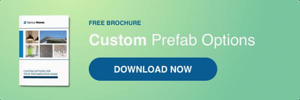 Custom Prefab Brochure download