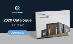 genius homes prefab accommodation brochure downlaod