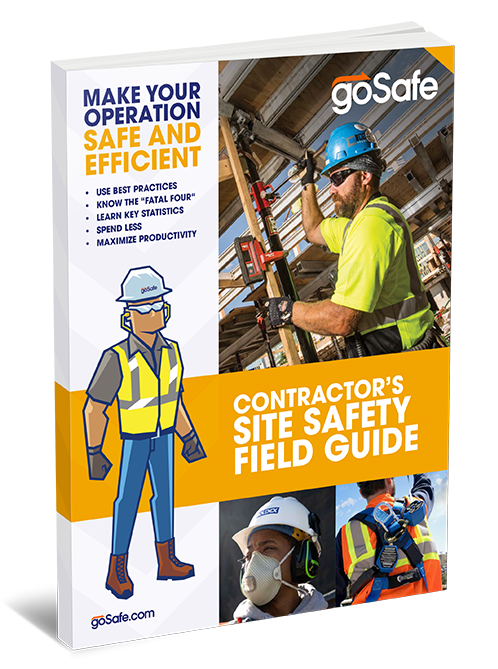goSafe Contractor Safety Guide