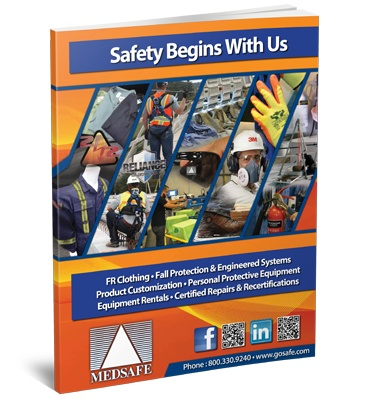 Medsafe 2015 Catalog