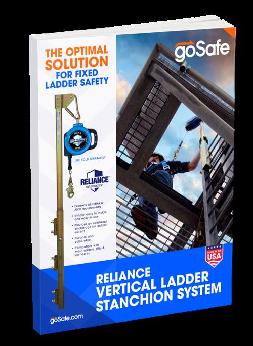 Reliance Ladder Stanchion Brochure