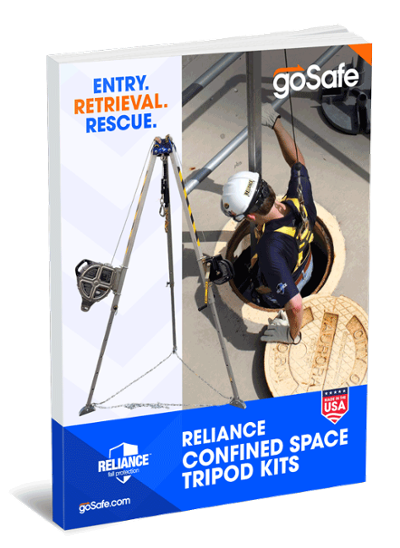 Reliance Confined Space Brochure