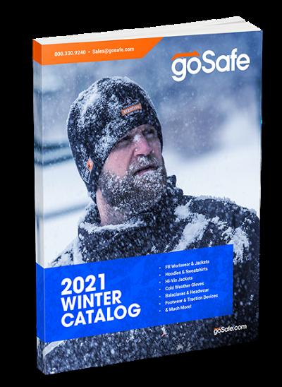 goSafe Winter Safety Catalog