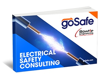 goSafe Bowie Electrical Consulting Brochure