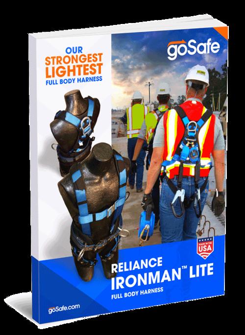 Reliance Ironman Lite Brochure