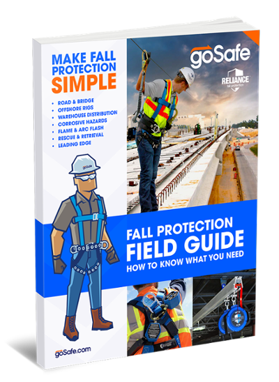 goSafe Fall Protection Guide