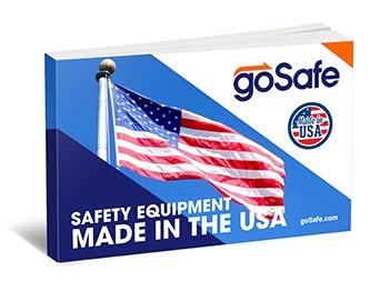 goSafe Made in USA Catalog