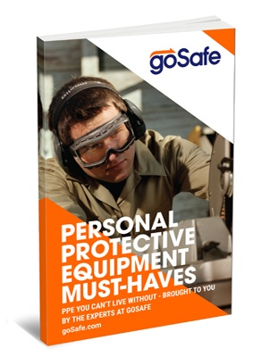 goSafe PPE Must Haves Slim