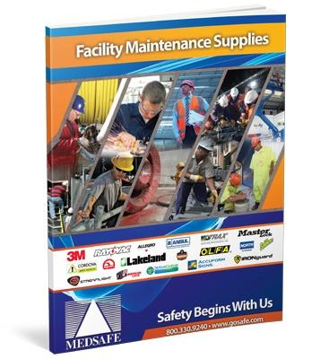Medsafe 2016 Facility Maintenance Supplies Catalog