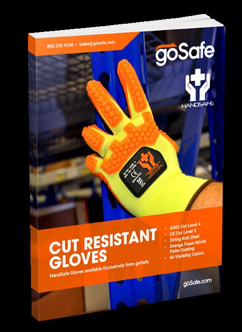 goSafe Handsafe Brochure