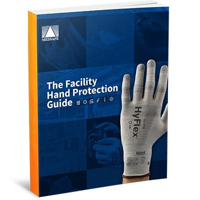 Facility Hand Protection Guide eBook