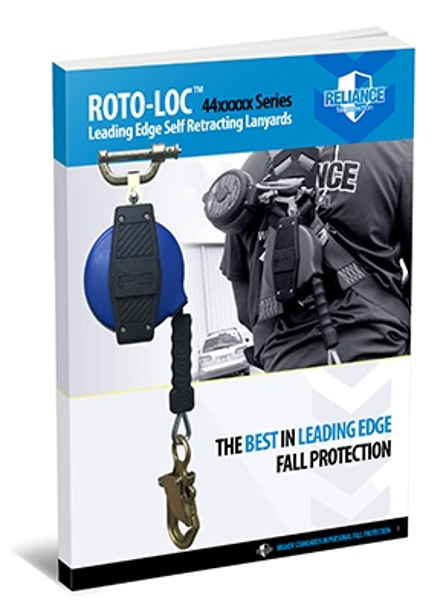 Reliance Roto-Loc Brochure