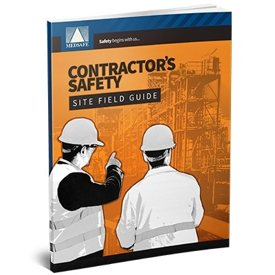 Contractor Safety: Site Field Guide
