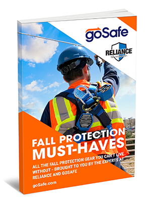 goSafe Fall Protection Must Haves Slim