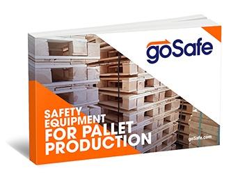 goSafe Pallet Production PPE Catalog