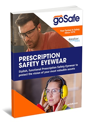 goSafe Essilor Brochure