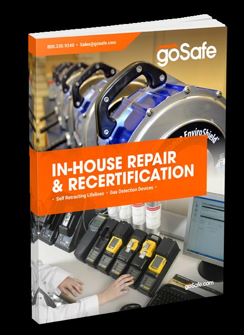goSafe Repair & Recertification