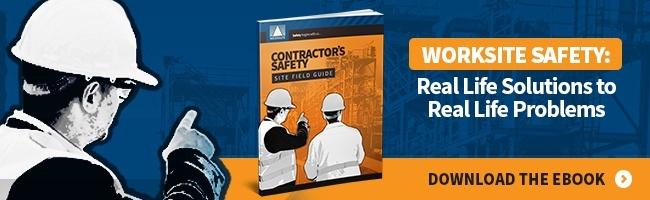 Worksite Safety Ebook