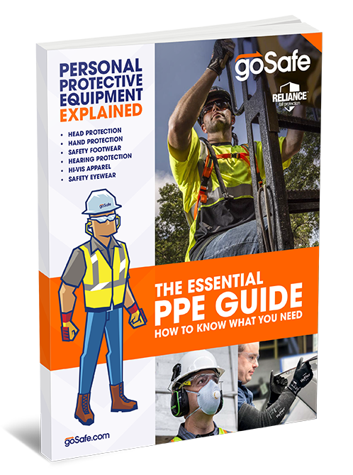 goSafe PPE Guide