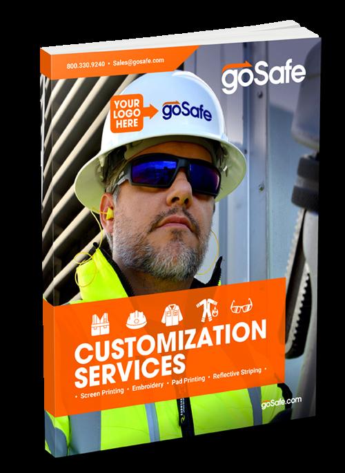 goSafe Customization Catalog