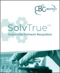 SolvTrue Product Line Brochure