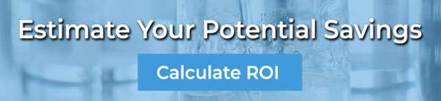 Calculate your ROI