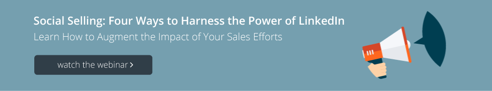 Watch Social Selling Webinar