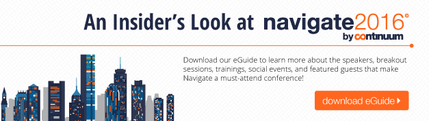 Download the Navigate 2016 eGuide