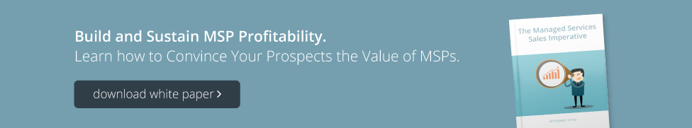 Download the Managed IT Services Sales Imperative White Paper