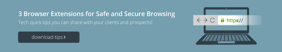 3 Browser Extensions for Safe and Secure Browsing Quick Tips