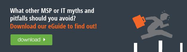 MSP-IT-myths