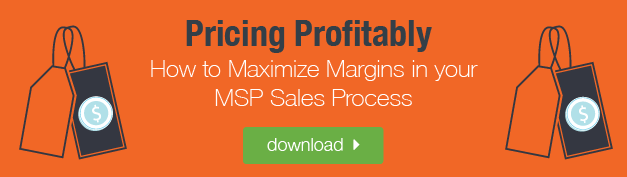 MSP-sales-process