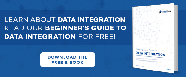 BedrockData Beginner's Guide to Data Integration