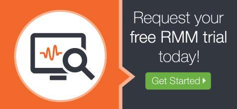 Request Your Free RMM Trial Today