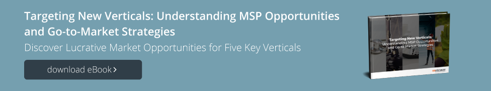 Download Targeting New Verticals eBook