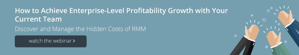Watch Achieve Enterprise-Level Profitability Webinar