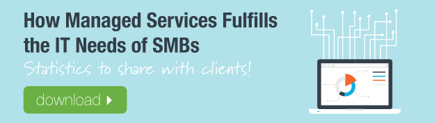 How Managed Services Fulfills the IT Needs of SMBs Download