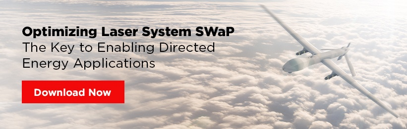 Download Now:  Optimizing Laser System SWaP